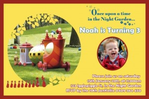 In The Night Garden 3