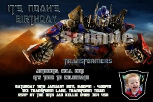 Transformers 9