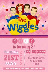 Wiggles 10