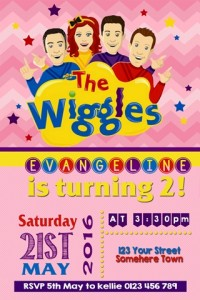 Wiggles 11
