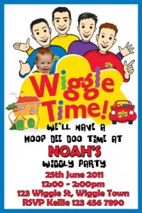 Wiggles 3