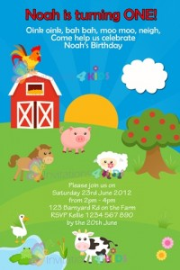 Farm Animals 3