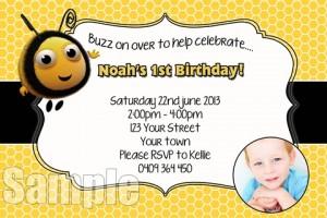 Buzz Bee 1