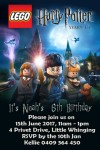 Harry Potter Lego 2