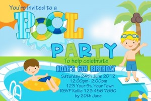 Pool Party 6