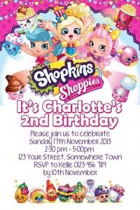 Shopkins 4