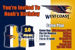 West Coast Eagles 1