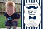 Little Man Invitation 5