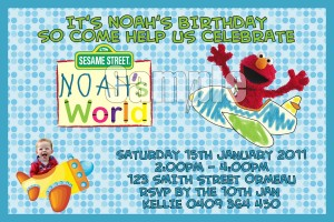 Elmo's World 4