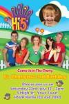 Hi 5 team new cast 2