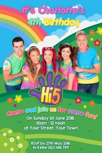 Hi 5 team new cast 2016