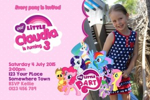 My Little Pony 7