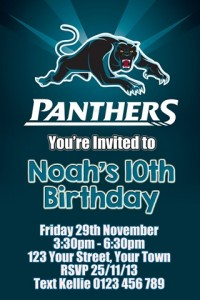Penrith Panthers 1