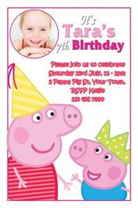 Peppa Pig 8