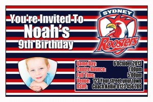 Sydney Roosters 1