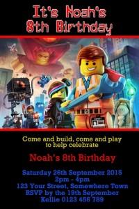 Lego Movie 4