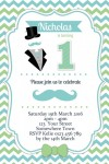 Little Man Invitation 3