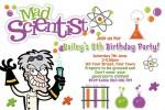 Mad Scientist 2