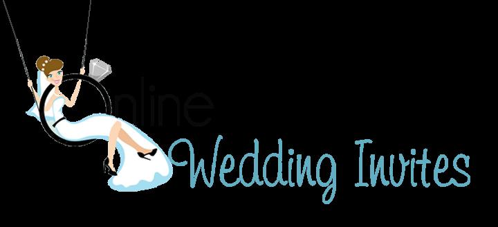 online wedding invites
